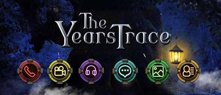 The Years Trace