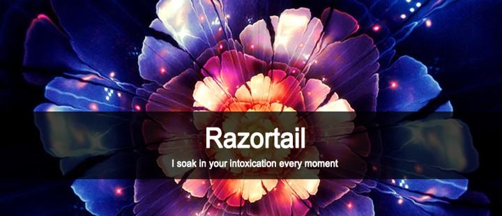 Razortail