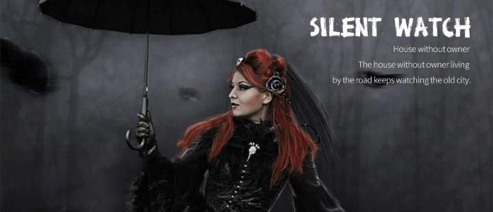 Silent Watch