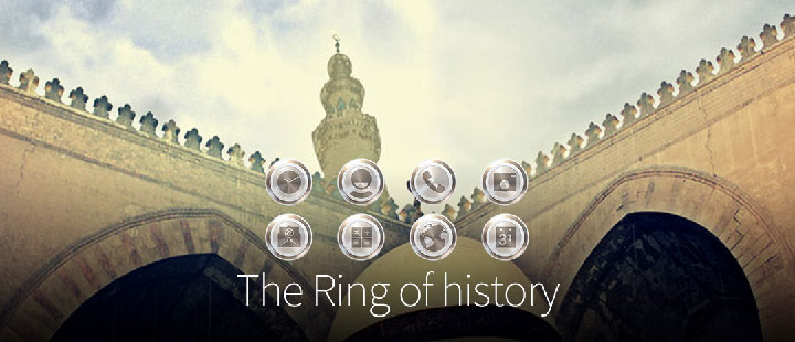 The Ring of History