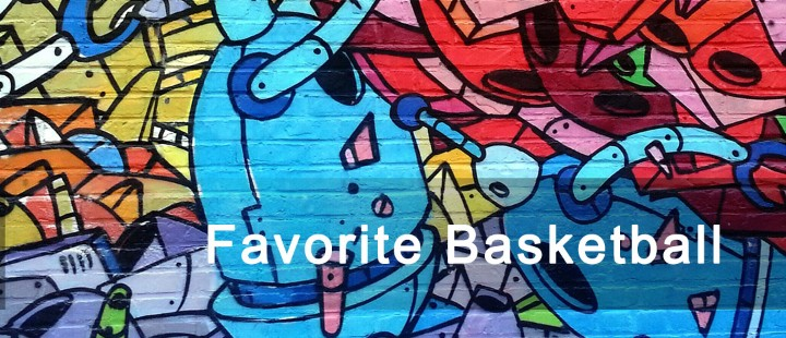 Favorite Basketball