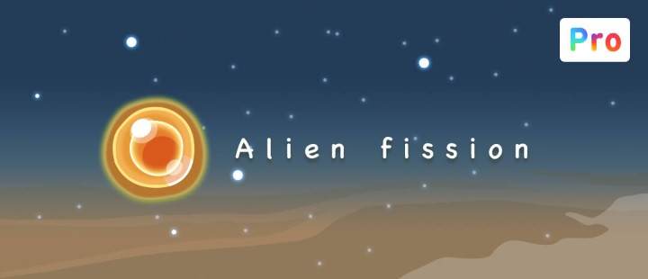 Alien fission