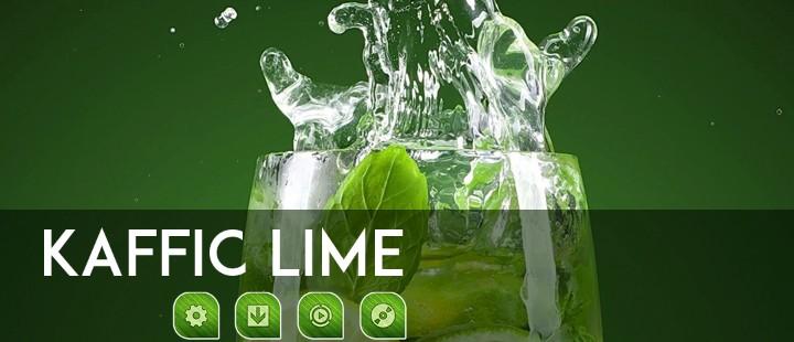 Kaffic Lime