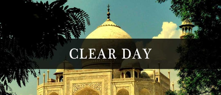 Clear Day