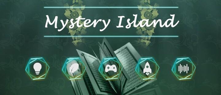 Mystery Lsland