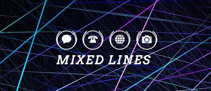 MIXED LINES