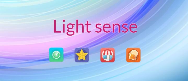 Light Sense