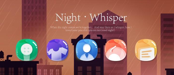 Night Whisper