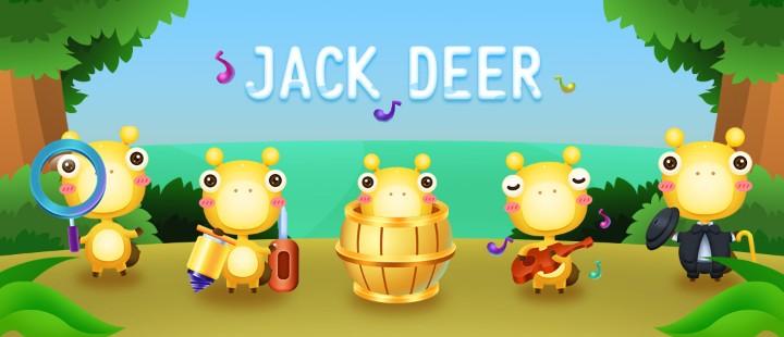 Jack Deer