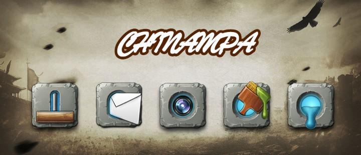 Chinampa
