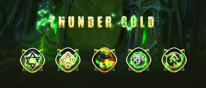Thunder Gold