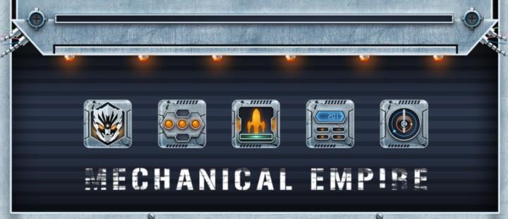 Mechanical Empire