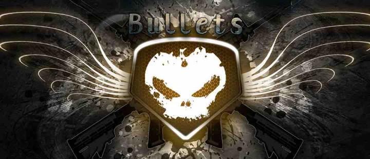 Guns Bullet War