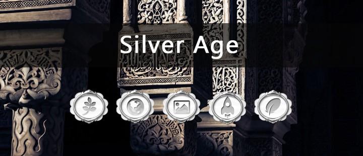 Silver Retro Era